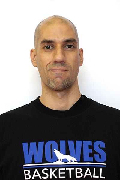 HHT Wolves Spielerfoto